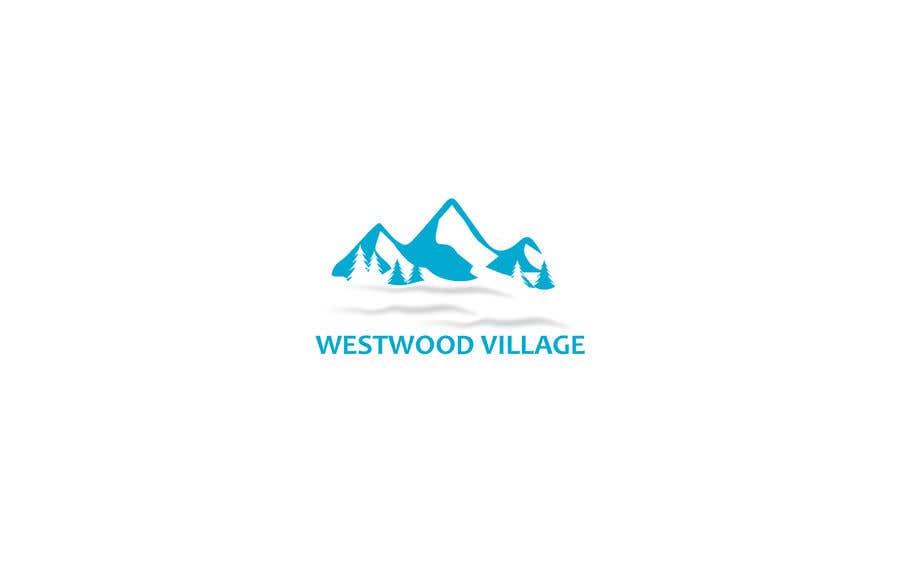 Inscrição nº                                         38                                      do Concurso para                                         Westwood Village
