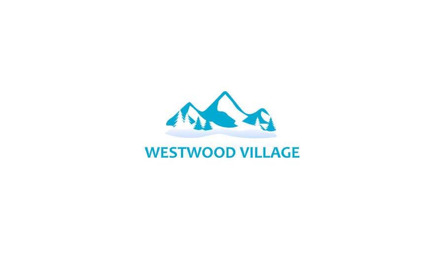 Inscrição nº                                         39                                      do Concurso para                                         Westwood Village
