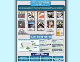 nº 3 pour Design Infographic par miNADIM