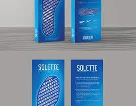 #108 untuk New Product Package and labels design (insoles) oleh darbarg