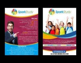 maidang34 tarafından Create a A5 flyer for tutoring school için no 15