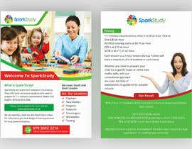 Firakibbd tarafından Create a A5 flyer for tutoring school için no 52