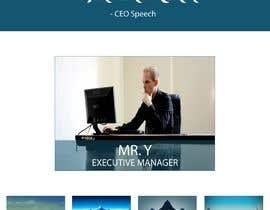 #3 pentru A professional website design de către adrian2ahsin