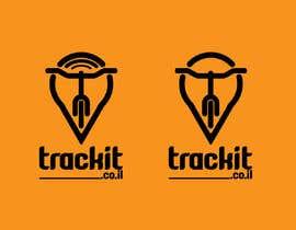 Nro 227 kilpailuun Logo design for tracking device käyttäjältä Anas2397