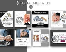 #33 para Create social media content por DhanvirArt