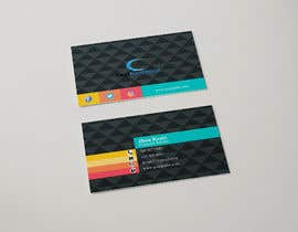 #130 para Visiting Card Design por hr755648