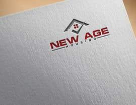 #34 для New Age Housing Logo от nusratsamia