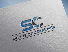 nº 13 pour A logo designed for S C Drives and Controls par abi999