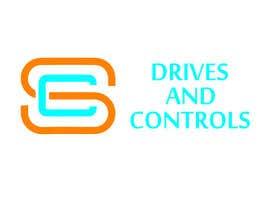 nº 22 pour A logo designed for S C Drives and Controls par md382742