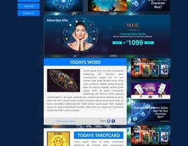#16 for Website design and xhtml by mihrana94