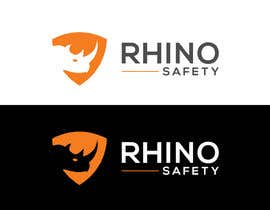 #59 for Rhino Safety Logo by salmandalal1234