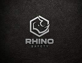 #74 for Rhino Safety Logo by NONOOR