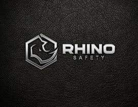 #77 for Rhino Safety Logo by NONOOR