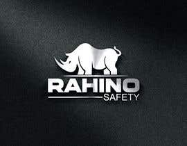 #93 for Rhino Safety Logo by NONOOR