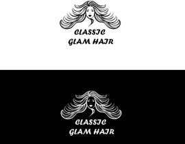 Nro 52 kilpailuun Hair Store Logo Design käyttäjältä Zainulkarim93