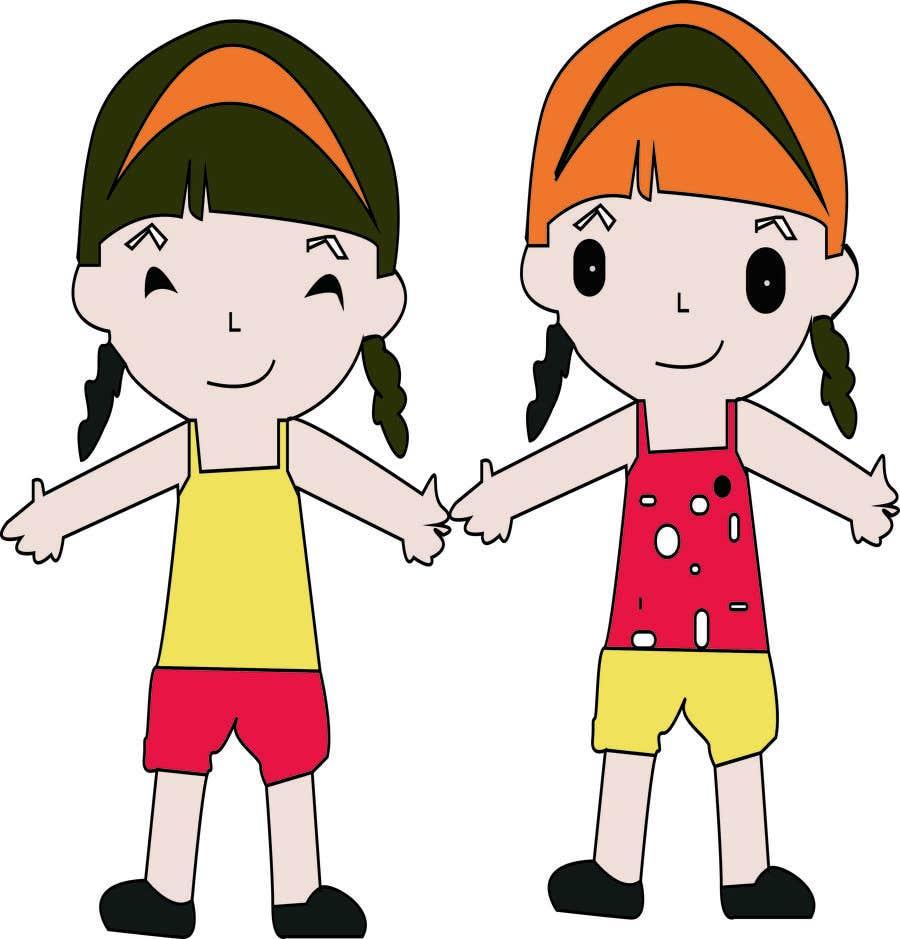 Entry #10 by taoufiqbakhli for illustrator for children book