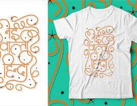 nº 28 pour Graphics  T- Shirt Design Competition par harmeetgraphix