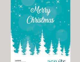 #42 for Company Christmas card with company logo af eleganteye4u