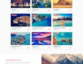 Nro 31 kilpailuun Existing website - redesign käyttäjältä adreetanipa