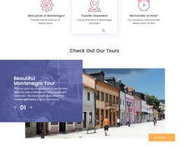 Nro 27 kilpailuun Existing website - redesign käyttäjältä nizagen