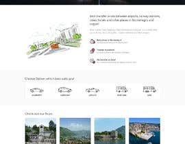 Nro 35 kilpailuun Existing website - redesign käyttäjältä arpit9009
