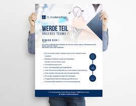 Nro 12 kilpailuun Create a Poster for Hiring Employees käyttäjältä SalmaHB95