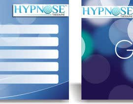 #18 для Design of GIFT VOUCHERS : for HYPNOSIS от tauseefkhan