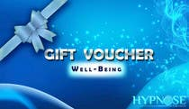 Contest Entry #29 for Design of GIFT VOUCHERS : for HYPNOSIS