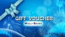 Contest Entry #31 for Design of GIFT VOUCHERS : for HYPNOSIS