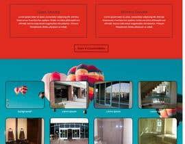 Nro 29 kilpailuun Build a fairly basic wordpress website for small glass company käyttäjältä pabelrahman90