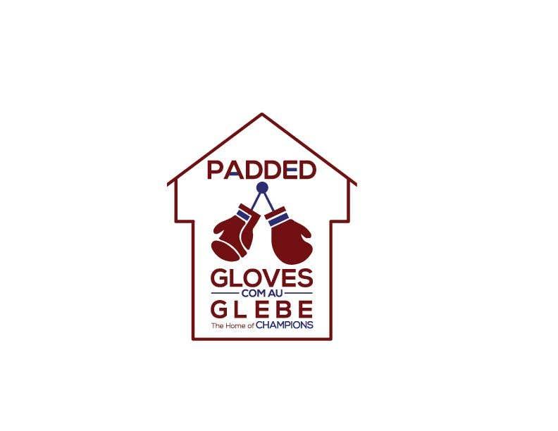 Penyertaan Peraduan #                                        47                                      untuk                                         LOGO Padded Gloves com au
