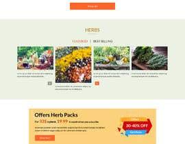 #6 para Herbal Apothecary Website por adixsoft