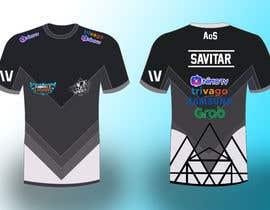 hasibulsarker tarafından Create t shirt design için no 7