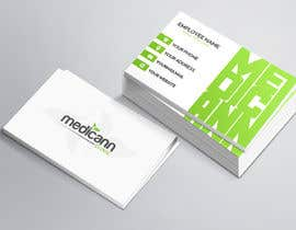 #48 for Make A Business Card af lucianito78