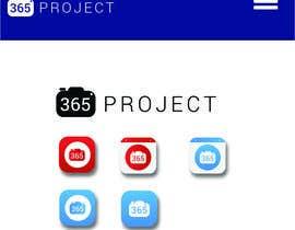 #273 untuk Website Logo/Wordmark and Mobile App Icon design oleh Jithinksatheesh