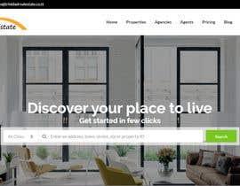 #11 pentru Wordpress Theme Customization de către whitebeast