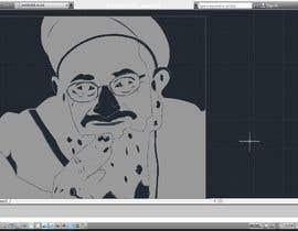 jhosser tarafından AutoCAD Drawing for Laser Cutting için no 16