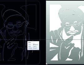 canbyrak tarafından AutoCAD Drawing for Laser Cutting için no 19