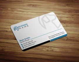 nº 157 pour Design a business card using our logo. par rtaraq