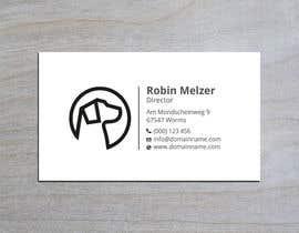 nº 331 pour Design a business card using our logo. par SSarman88