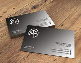 nº 228 pour Design a business card using our logo. par nazrananahrin