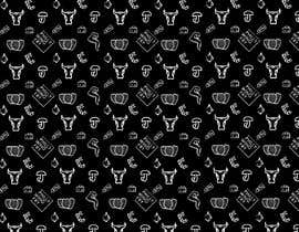 #46 for Louis Viotton-esque Pattern by arvinjohnsampaga