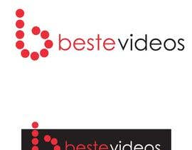 #123 para Logo Design for Video Site por TheAVashe