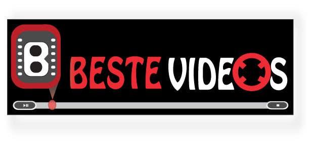 Bài tham dự cuộc thi #192 cho Logo Design for Video Site