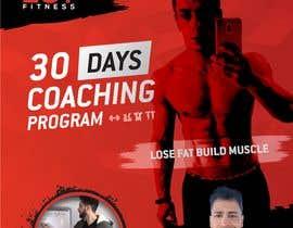 Nro 207 kilpailuun Design Instagram fitness banner (easy guaranteed money) käyttäjältä darbarg
