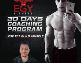 Nro 69 kilpailuun Design Instagram fitness banner (easy guaranteed money) käyttäjältä Ganeshgs99