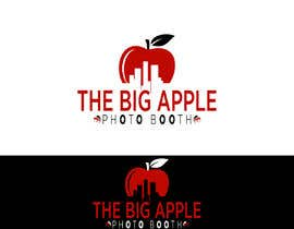 #55 for Make a logo for a PHOTO-BOOTH company af xiebrahim97