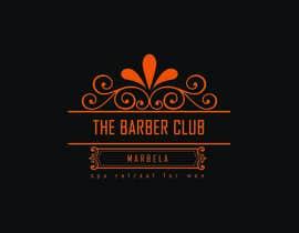 bojanantonijevic tarafından Design a Logo for exclusive Barber Shop için no 25