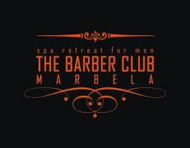 bojanantonijevic tarafından Design a Logo for exclusive Barber Shop için no 26