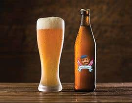 Nro 7 kilpailuun We need a Design for a Beer Bottle Label käyttäjältä ndurham78